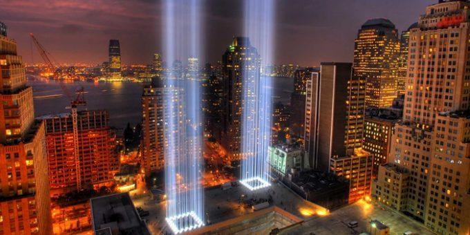 Что Глобалисты Нам Готовят На 9/11?