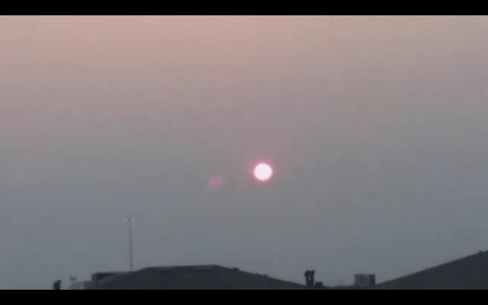 Неизведанное: На Солнце Сейчас Настоящее Нашествие НЛО