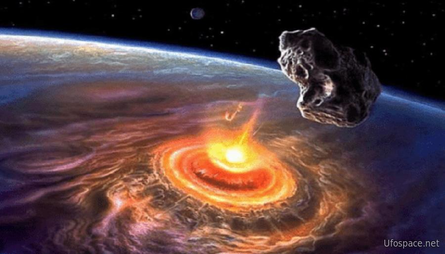 Угрожают Ли Земле Астероиды 1-Го И 6-Го Сентября?