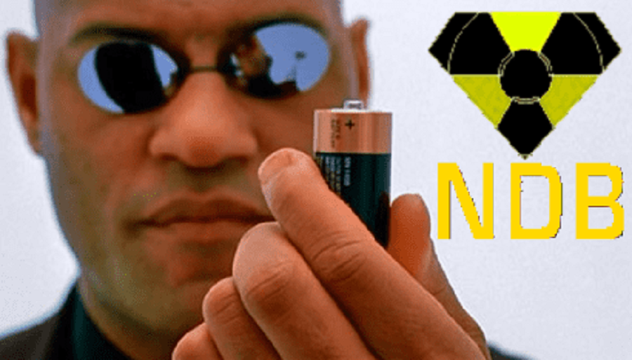 Батарейка Из Человека Сможет Работать 28 000 Лет
