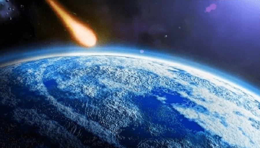 Несмотря На Успокоения Nasa Метеориты Всё Прибывают