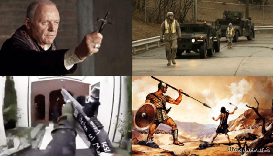 Свидетельства одержимых: Новый Мировой Порядок готовит армию геномутантов