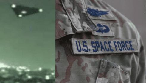 Пентагон Отправил На Ближний Восток Летчиков Из Космических Сил