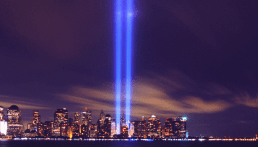 НЛО Над Пентагоном Снова Предвещает Второе 9/11?