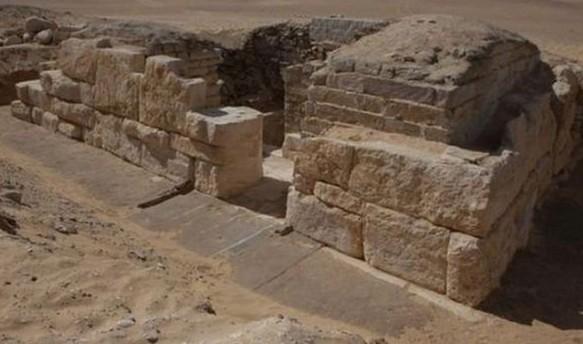 Расшифровано Пророчество Фараонов Об Апокалипсисе