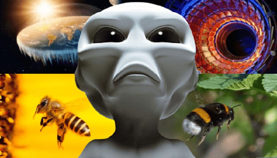 CERN Создан, Чтобы Переместить Землю?