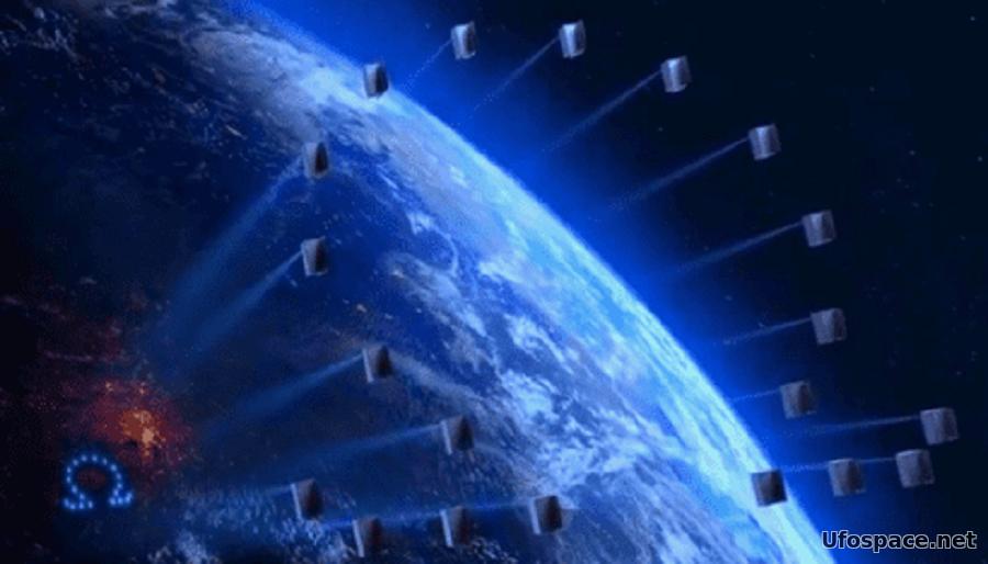 Россия Запускает Свой Собственный Проект «Blue Beam»?