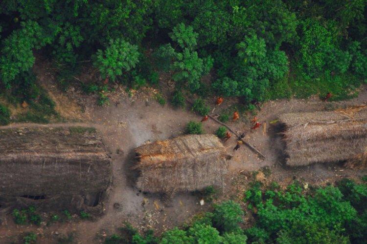 Неконтактные племена: что известно о 100 изолированных народах мира?