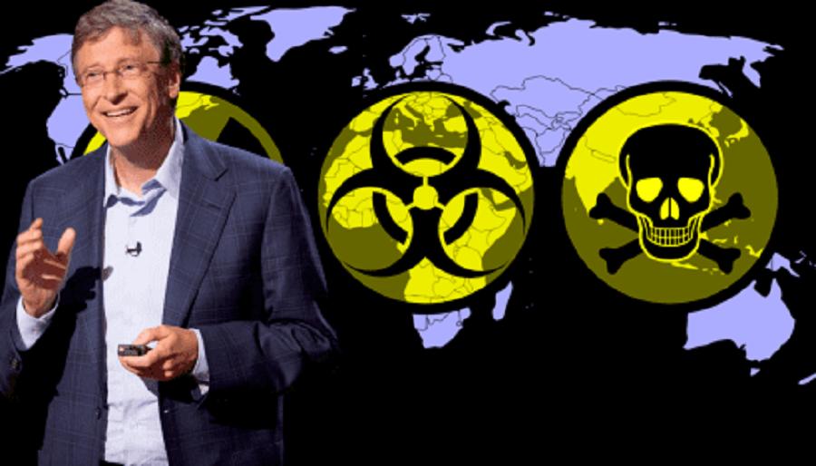 Сенситивы предупреждают: грядет новая чума!