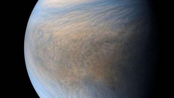 Венера могла бы быть обитаемой, но Юпитер всё испортил
