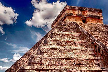 Названа убившая древних майя страшная катастрофа