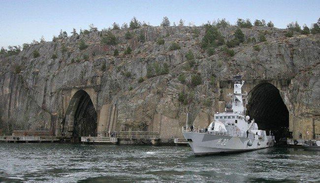 Когда в Североморске появятся китайские подводные лодки?