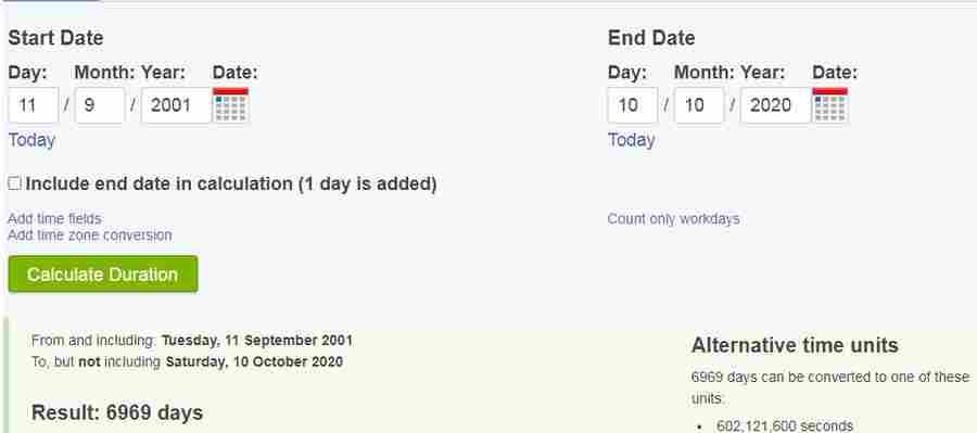 9 октября корона побила рекорд