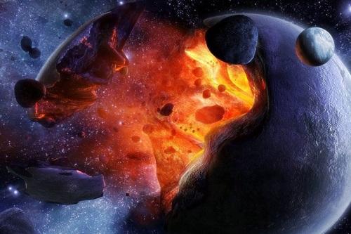 Тайны Фаэтона: Планета погибла из-за ядерной войны?