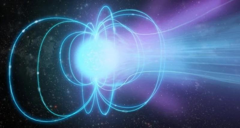 В Млечном Пути засекли еще три загадочных радиовсплеска