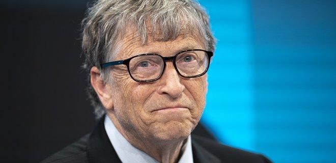 План Гейтса о принудительной вакцинации населения