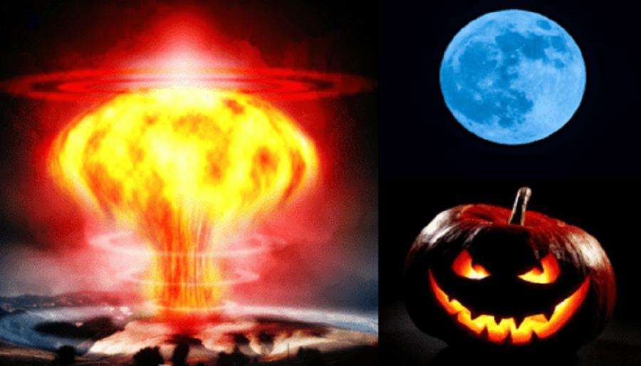 Хэллоуин 2020-го может оказаться весьма необычным