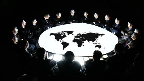 Бильдербергский клуб — кто правит миром?