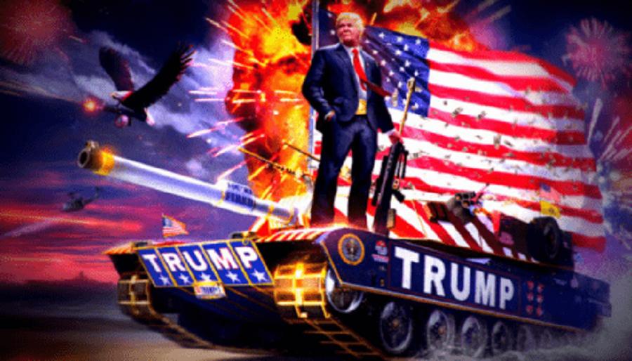 По итогам нейтральных опросов Трамп решительно побеждает, но сможет ли он победить?
