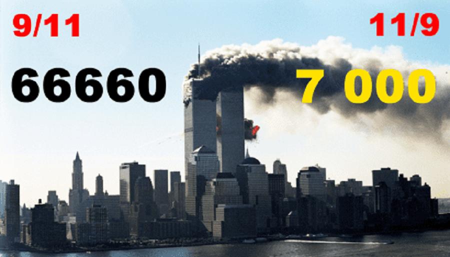 9 ноября 2020 года мир может и не пережить