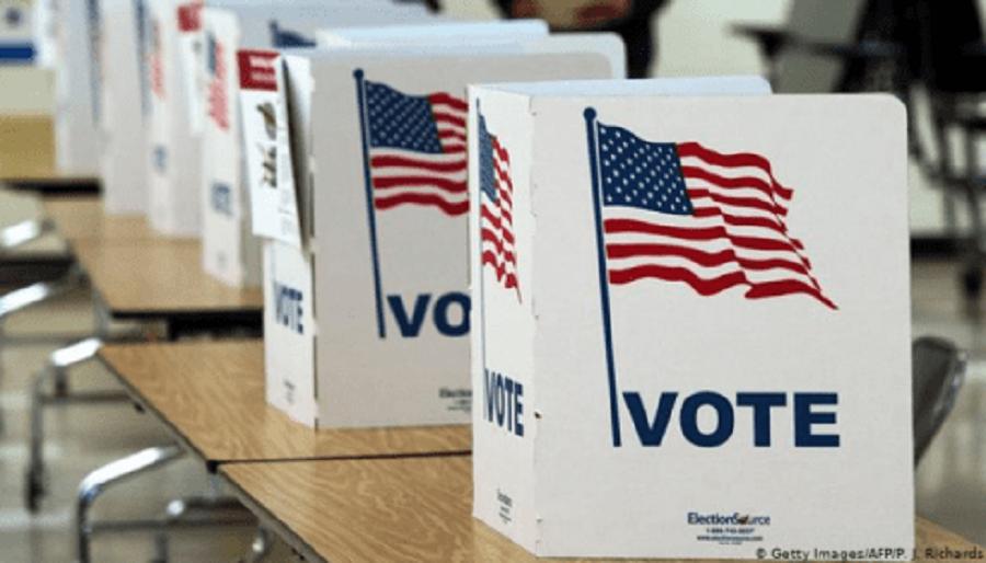 На выборах в США намечается второй тур