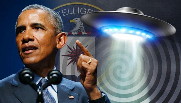 Экс-президент США заговорил об инопланетянах