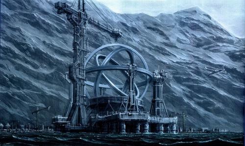 Астрономы приняли первый радиосигнал с экзопланеты