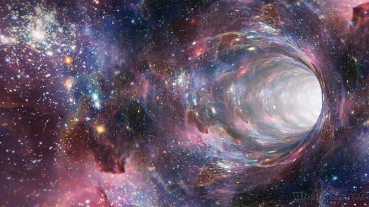 Можно ли путешествовать по Вселенной с помощью черных дыр?