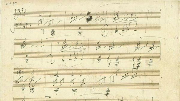Ученые разгадали загадку метронома Бетховена