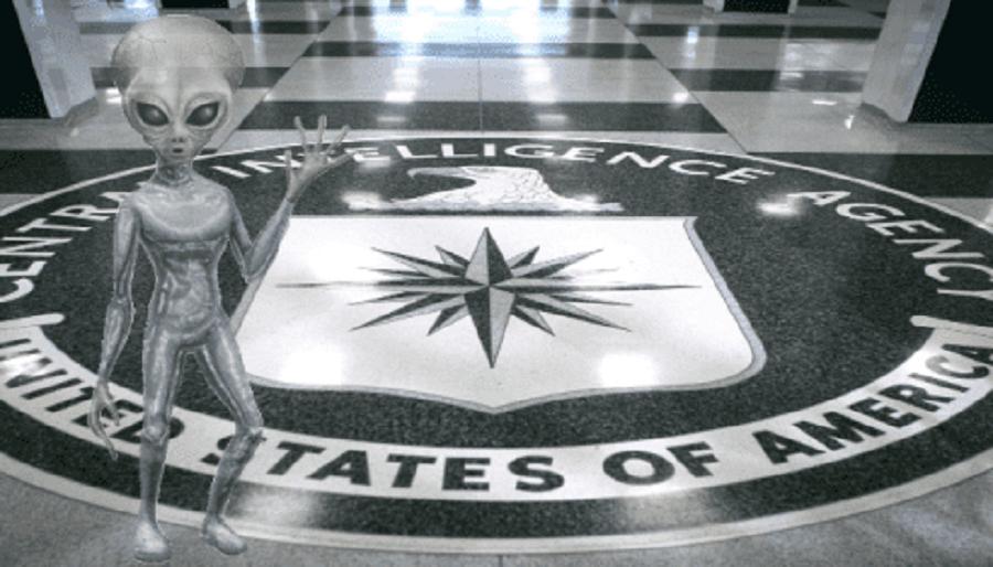 ЦРУ рассекретило ВСЕ файлы об НЛО. Ссылка на архив присутствует
