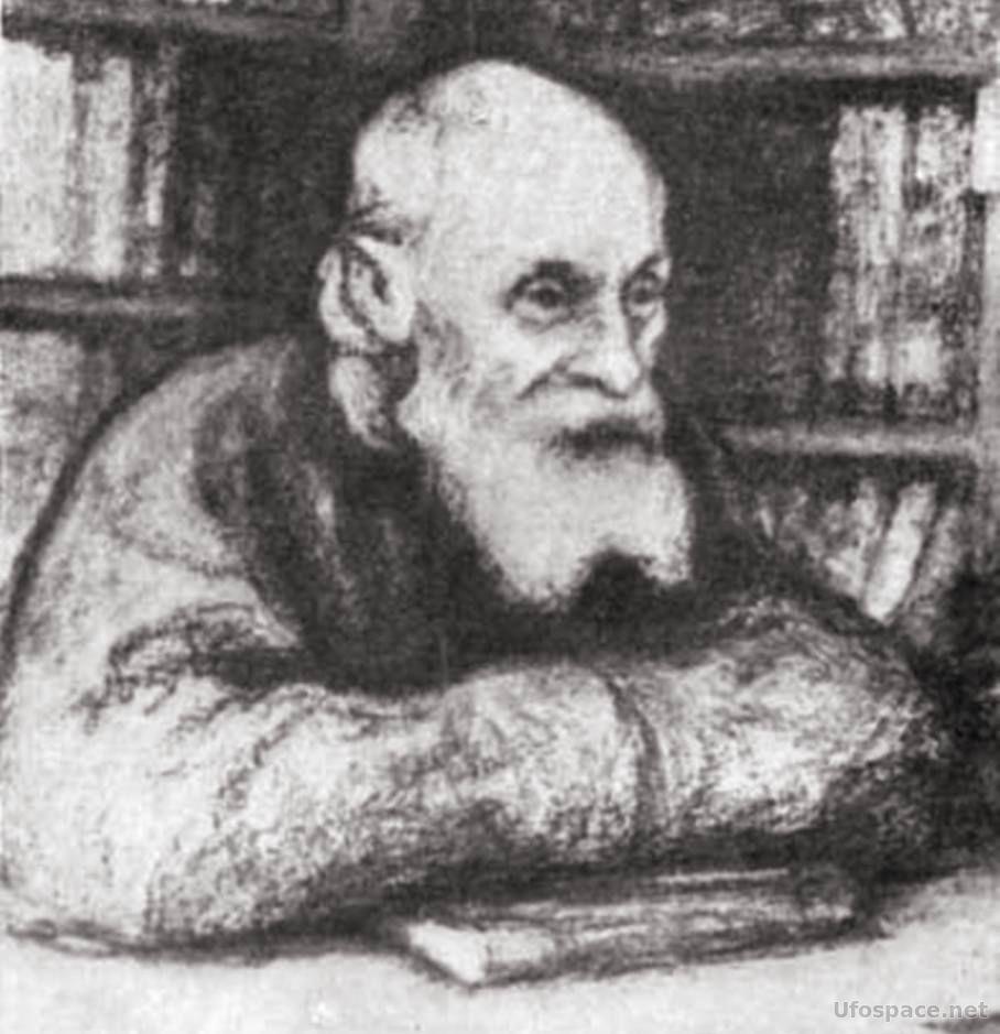 Николай Фёдоров: Пророчества о России