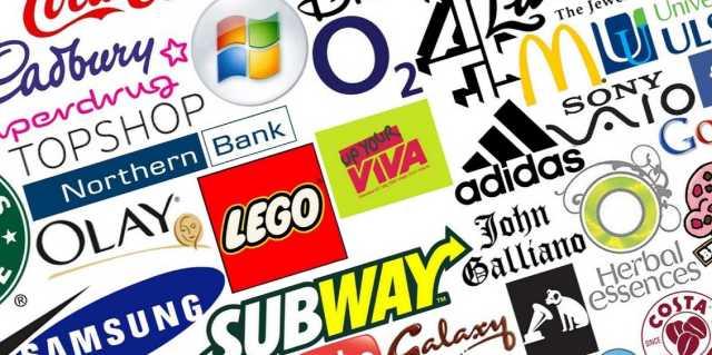 Клеймо и логотип - как появился фирменный знак?