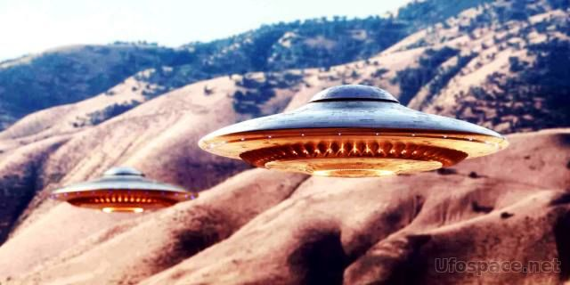 Катастрофа НЛО в Кейп-Жирардо