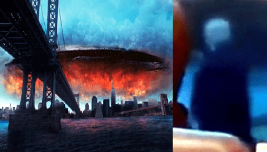 Парапсихолог предсказывает войну с инопланетянами и 9 недель Ада