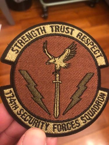 От кого будут охранять Вашингтон ударные дроны MQ-9 Reaper?