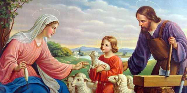 Детство Иисуса Христа - что скрывает церковь?