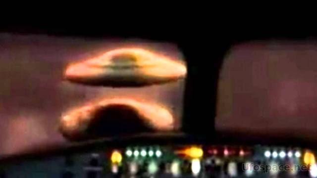 Авария НЛО в Гдыне