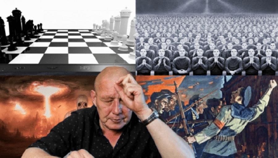 Кшиштоф Яцковский: когда наступит «О дивный новый мир»?