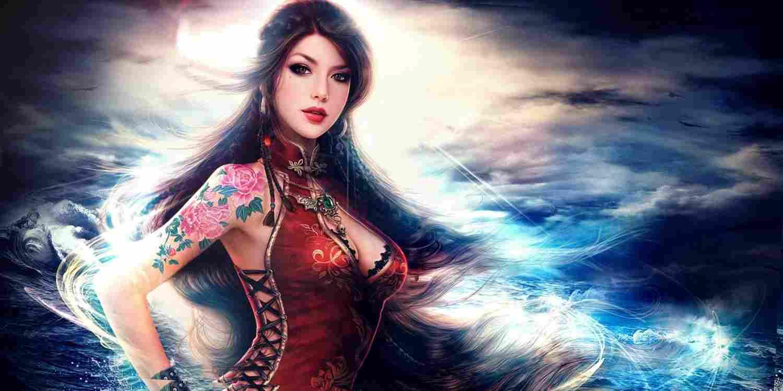 Мадам Вонг - история королевы азиатских пиратов