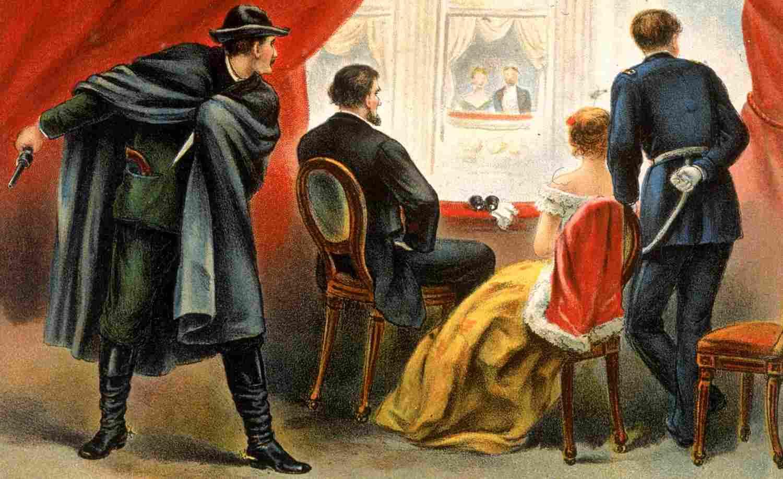 Президент Линкольн — жертва противников или ближнего круга?