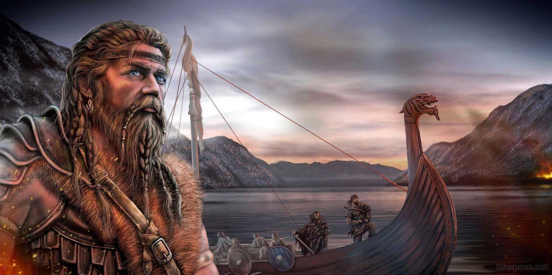 Конунг Ингвар: путешествие викингов на Кавказ: правда или миф?