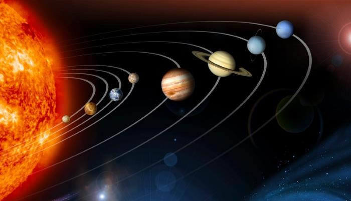 ИИ догадался, что Земля вращается вокруг Солнца