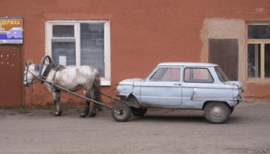 Топливный кризис в Хабаровске может распространиться на всю Россию