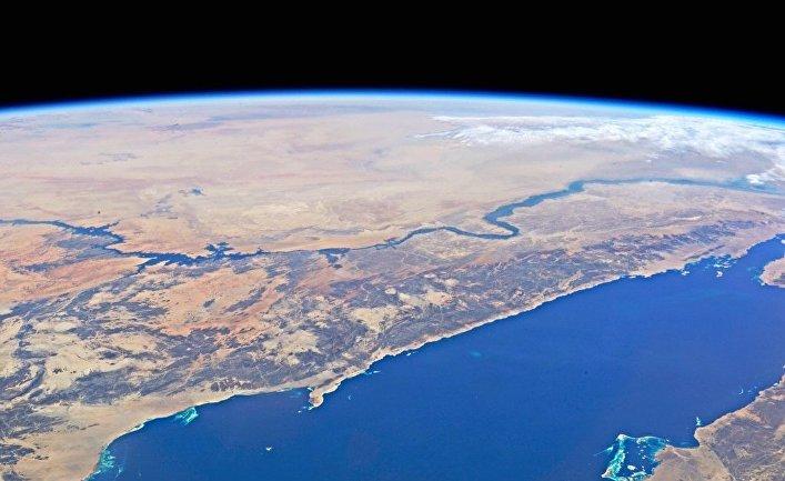 Как может выглядеть новый суперконтинент на Земле?