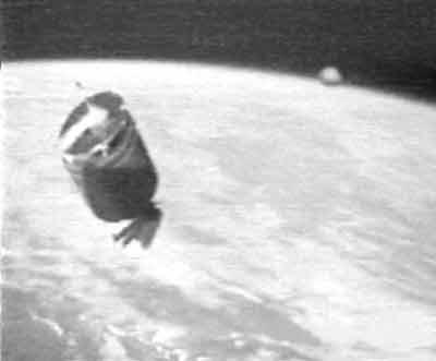 Астронавты и НЛО, заговор молчания не помогло разрушить даже открытое письмо в ООН