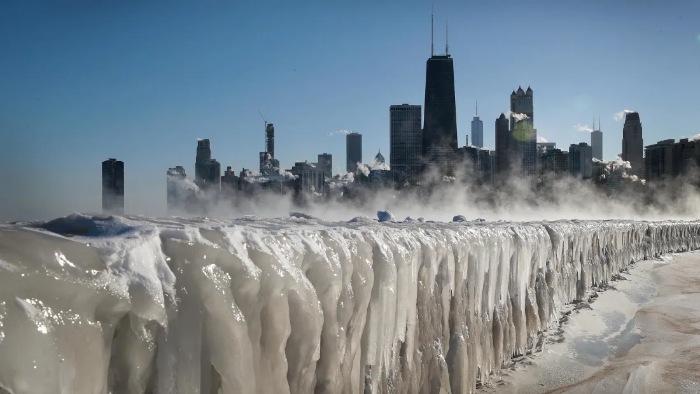 """Великое похолодание началось. Когда же Земля превратится в """"снежок""""?"""