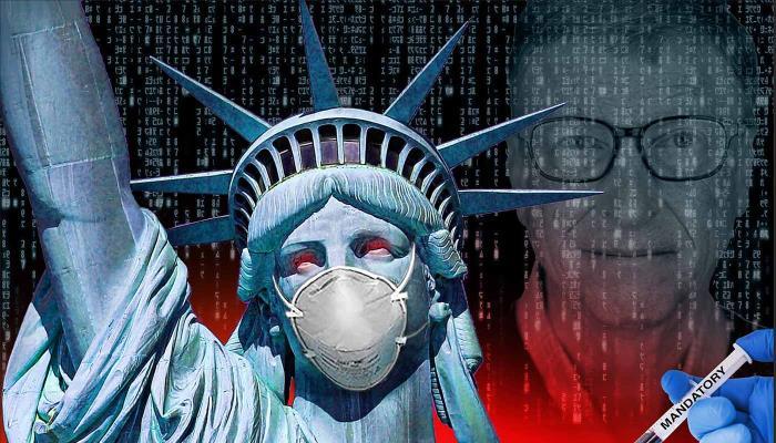 Билл Гейтс рассказал о причастности к пандемии коронавируса