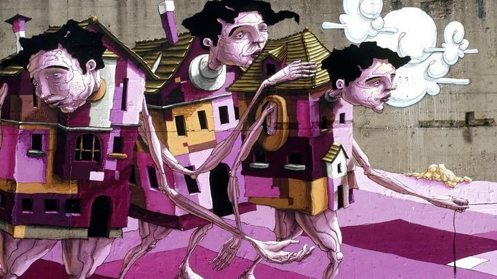 """Рабы для """"золотого миллиарда"""" и война: Фантаст Сергей Лукьяненко написал жизнь"""