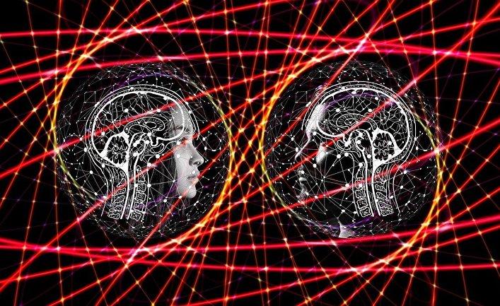 Сверхъестественные возможности человека. Что вы знаете о силе разума?