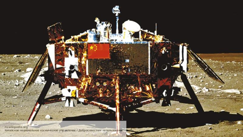 В Китае нашли аномальную странность в данных США о высадке на Луне